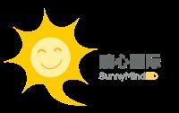 晴心国际 Logo